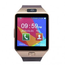 Smart Watch for Android Phones, SHONCO Bluetooth Smartwatch DZ09 Mobile Pho