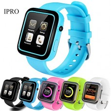 IPRO I9 Bluetooth Waterproof Smartwatch Sports Steps Pedometer Calls Twitte