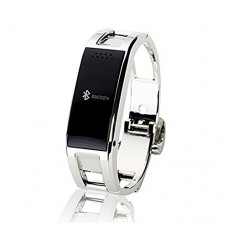 Deal_win Smart Bracelet Bluetooth Wrist Watch Phone for iOS Android iPhone