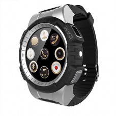 Markrom V11 Sports IOS Android Smart Watch with waterproof IP66 Bluetooth 4